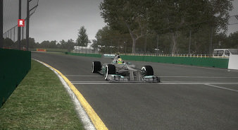 #12 F1 2013 Wallpaper
