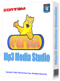 Zortam Mp3 Media Studio Pro 17.90