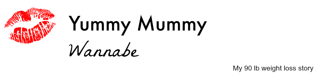 "Charliebeth's ""I Wanna Be A Yummy Mummy"" Blog"