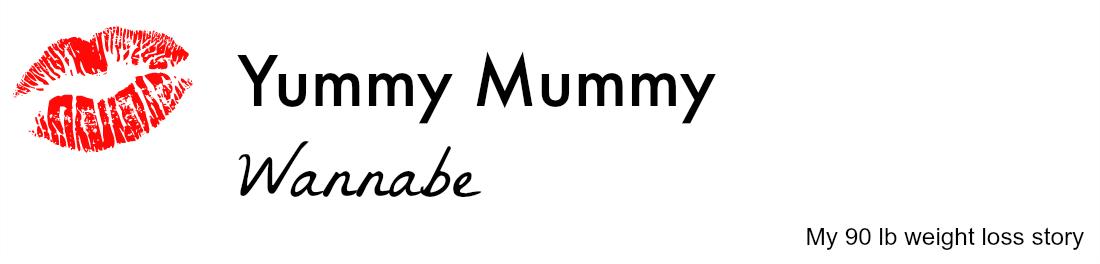 """Charliebeth's """"I Wanna Be A Yummy Mummy"""" Blog"""