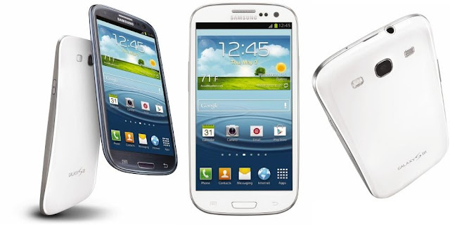 at&t samsung galaxy s3 s iii contract plan