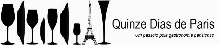 Quinze Dias de Paris