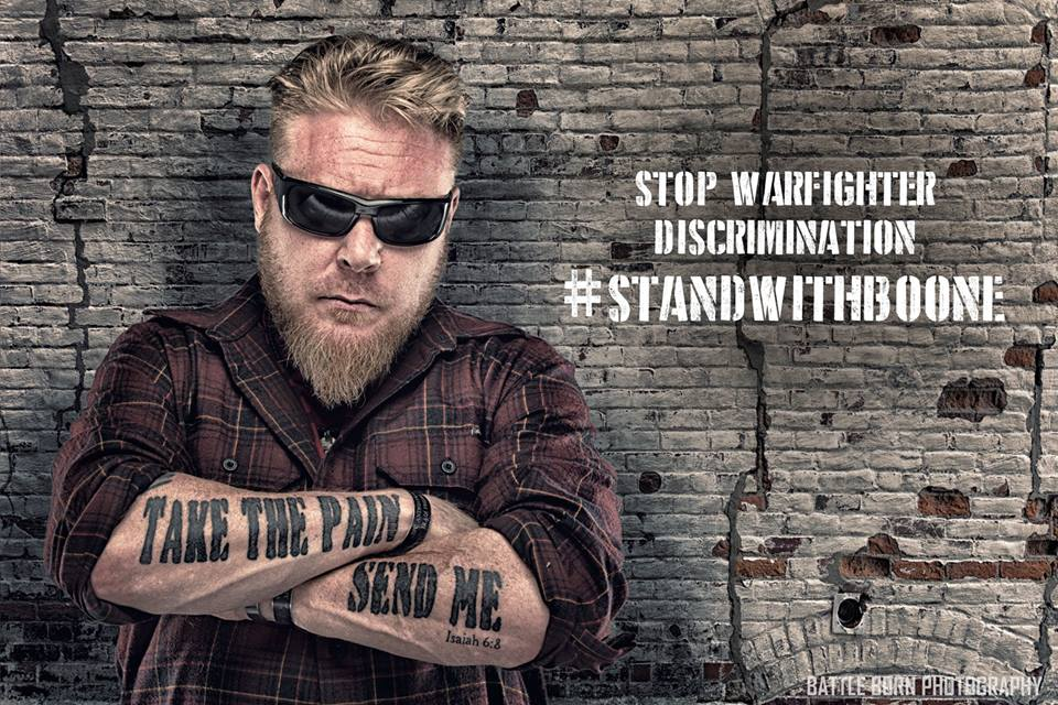 #StandWithBoone
