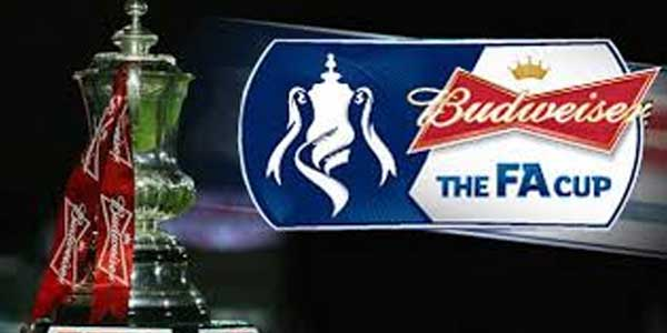 Jadwal Siaran Langsung Piala FA Malam Nanti