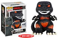 Funko Pop! Godzilla GTS
