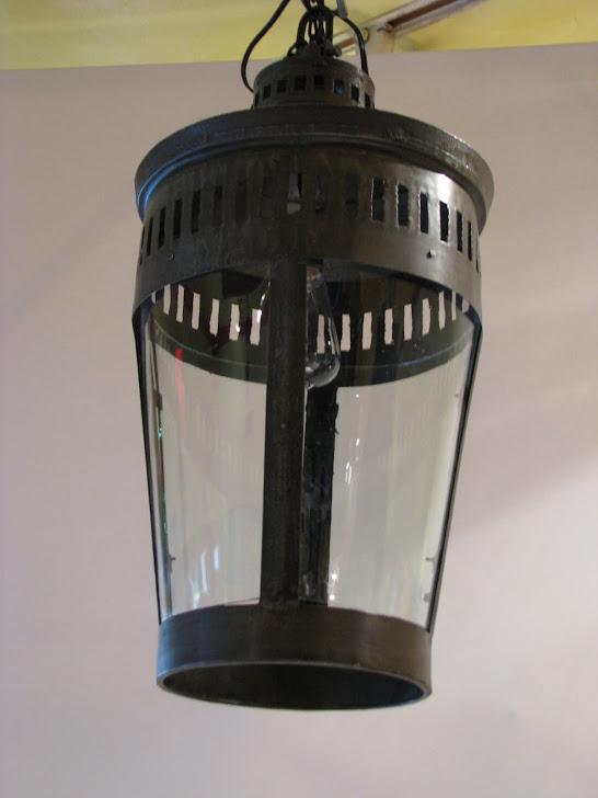 About a Lantern