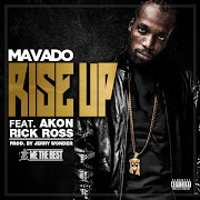 . New Single 'Rise Up' Featuring Guest Appearances By Akon And Rick Ross.