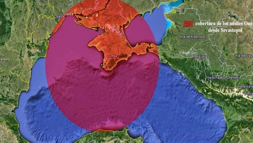 """""""ΕΧΟΥΝ ΜΕΤΑΤΡΕΨΕΙ ΤΗΝ ΠΕΡΙΟΧΗ ΣΕ ΠΛΑΤΦΟΡΜΑ ΠΡΟΒΟΛΗΣ ΙΣΧΥΟΣ"""" Αμερικανικός τρόμος για S-300 Βastion και Iskander στην Κριμαία SACEUR P. Breedlove: «Μπορούν να πλήξουν οποιοδήποτε στόχο στη Μαύρη Θάλασσα»"""