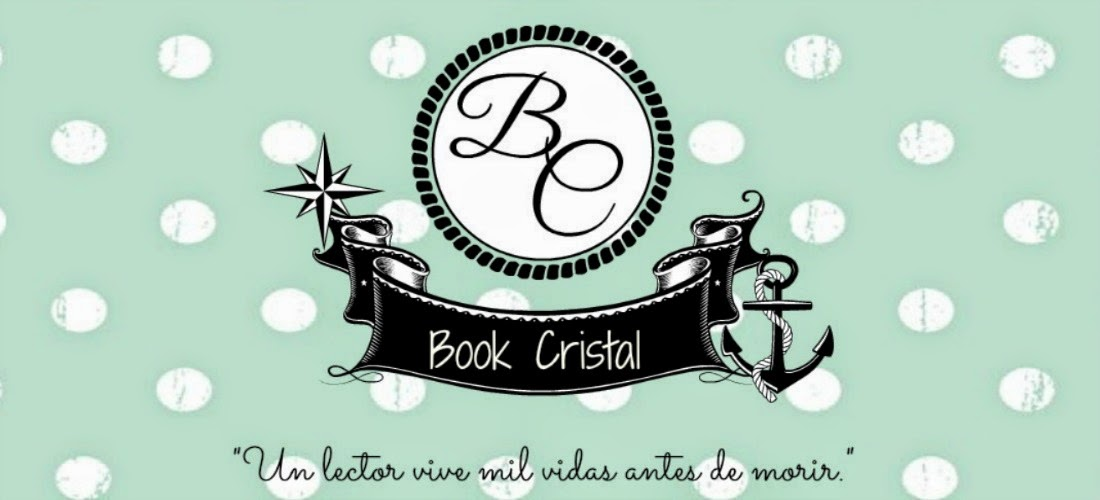 Book Cristal