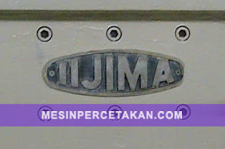 Iijima 1000 Stripping | Die Cutter Machine