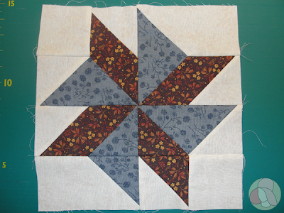 estrella patchwork quilt 3's Company