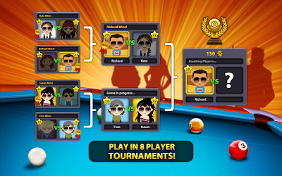 8 Ball Pool V3.3.3 MOD Apk-Screenshot-2