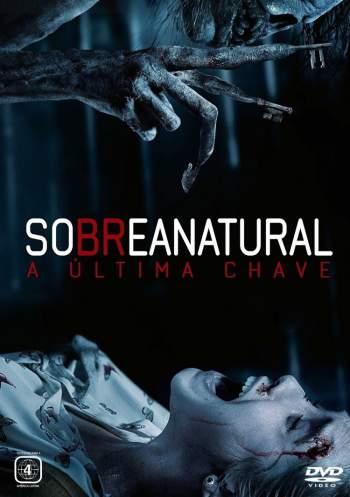 Sobrenatural: A Última Chave Torrent - BluRay 720p/1080p Legendado