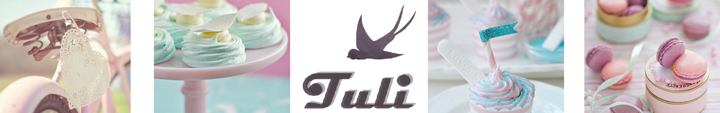 Biżuteria Tuli