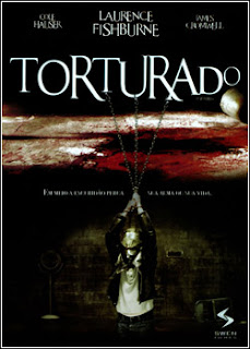 Download - Torturado - DVDRip - AVI - Dual Áudio