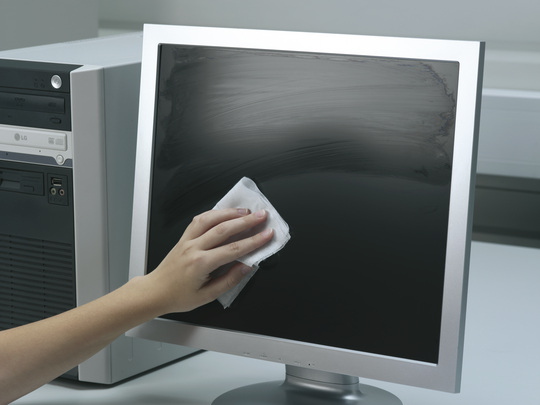 Как почистить компьютер от пыли! Comp reality