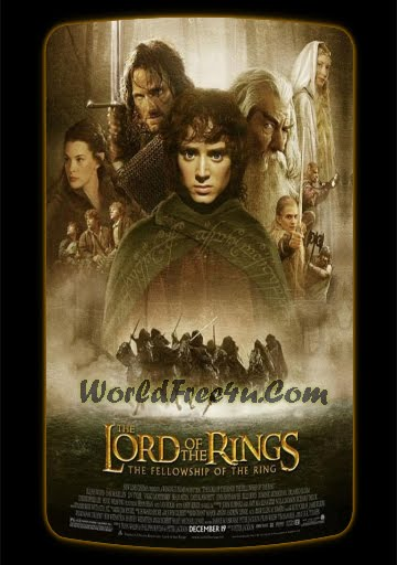 Free Download The Lord Of The Rings 2001 Hindi Dubbed 300mb Brrip