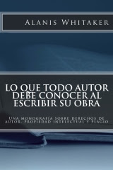 Detalles que todo autor debe conocer al publicar
