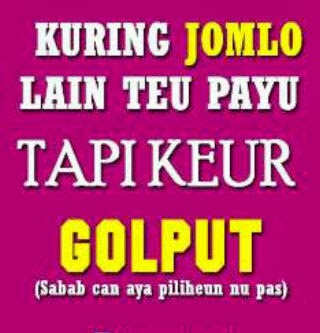 Results for: Kata Kata Lucu Dp Bbm Bahasa Sunda Photo Wallpaper Images