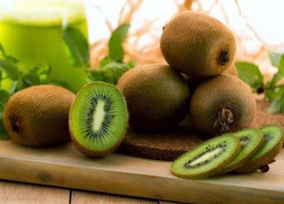 Manfaat Buah Kiwi Berkhasiat Untuk Ibu Hamil