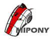 Mipony gestore di scaricamento file automatico anche Portable