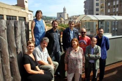 -Premis Literaris de Girona 2014-