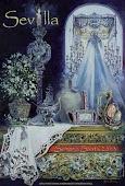 Cartel de la Semana Santa de Sevilla 2013