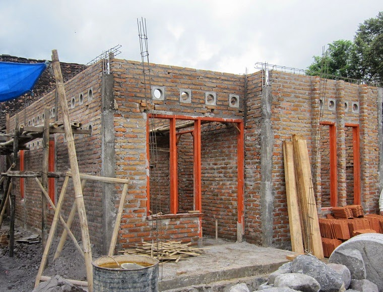 Home Building Process Step By Step Ayanahouse: home building process