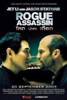 Cuộc Chiến Khốc Liệt 2013 - War AKA Rogue Assassi
