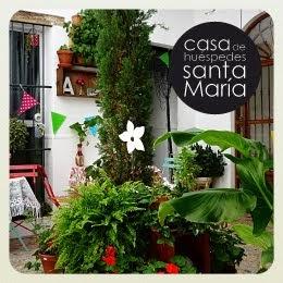Casa de Huéspedes Santa María