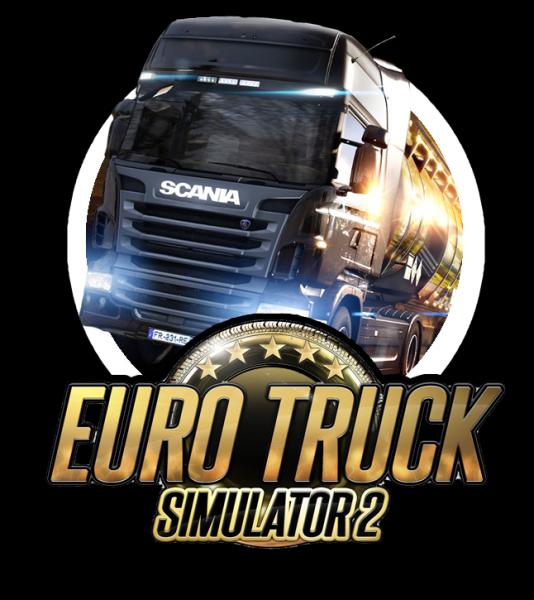 UK Truck Simulator (UKTS) 2 cover