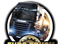 UK Truck Simulator (UKTS) 2 + Serial Number