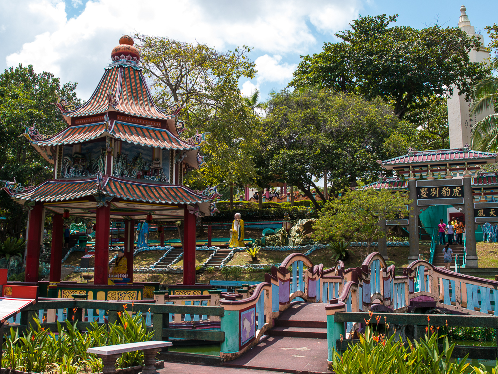 haw paw villa theme park in singapore