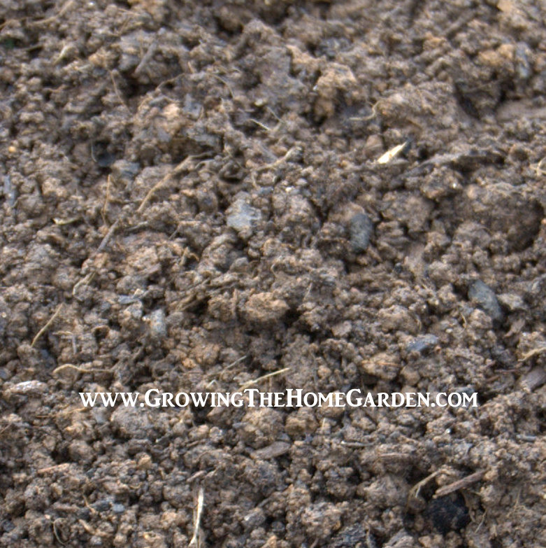 5 things to do to prepare your garden soil before you for Things in soil