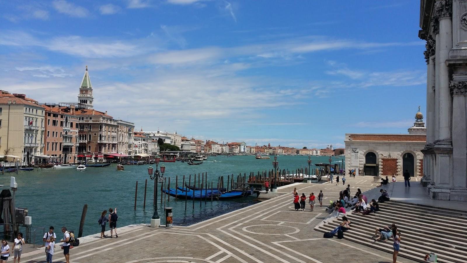 donne cercano uomini a venezia