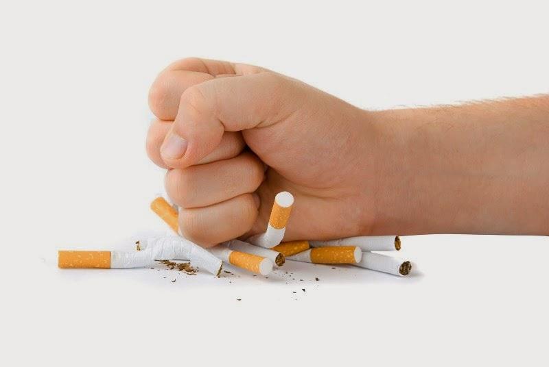 Cara Jitu Berhenti Merokok