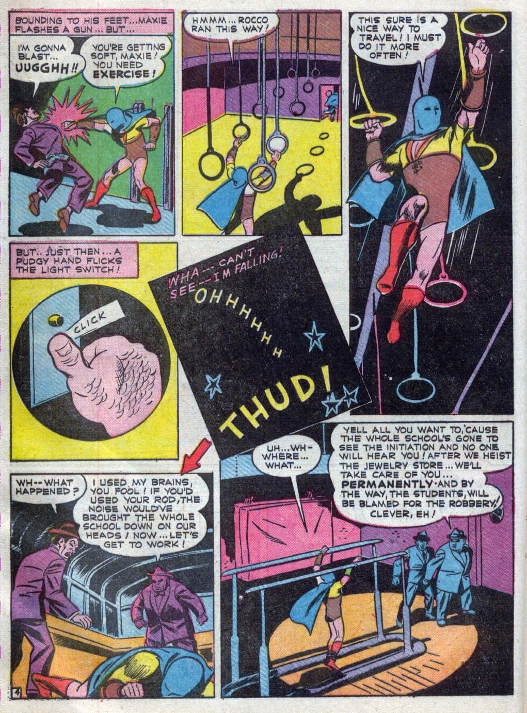 Read online All-American Comics (1939) comic -  Issue #45 - 22