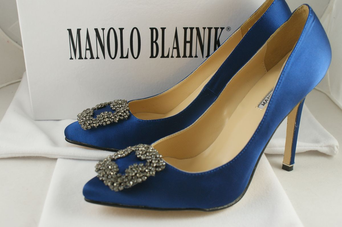 Manolo blahnik sex and the city photos 9