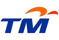 Jawatan Kerja Kosong Telekom Malaysia Berhad (TM) logo