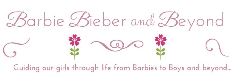 Barbie Bieber and Beyond - Raising Girls
