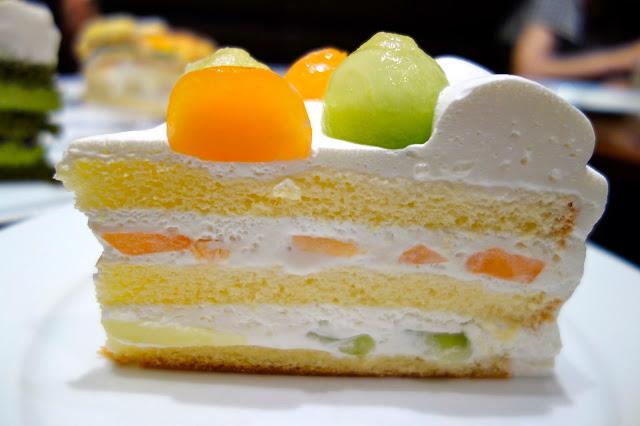 Japan Mille Crepe Cake Recipe