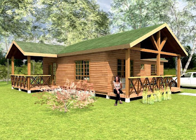 alternativas casas prefabricadas