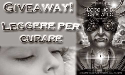 http://neversaybook.blogspot.it/2014/09/giveaway-leggere-per-curare.html