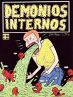 Demonios Internos (2000)