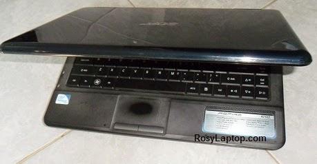 Acer Aspire 4732Z T4400