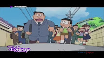 Doraemon New Episode Nobita Ko Chahiye Ek Chhutti In Hindi