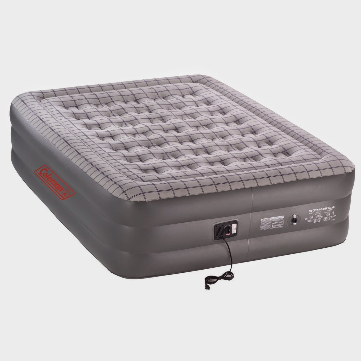 Coleman Queen Air Mattresses