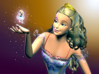 Gambar Barbie Yang Cantik