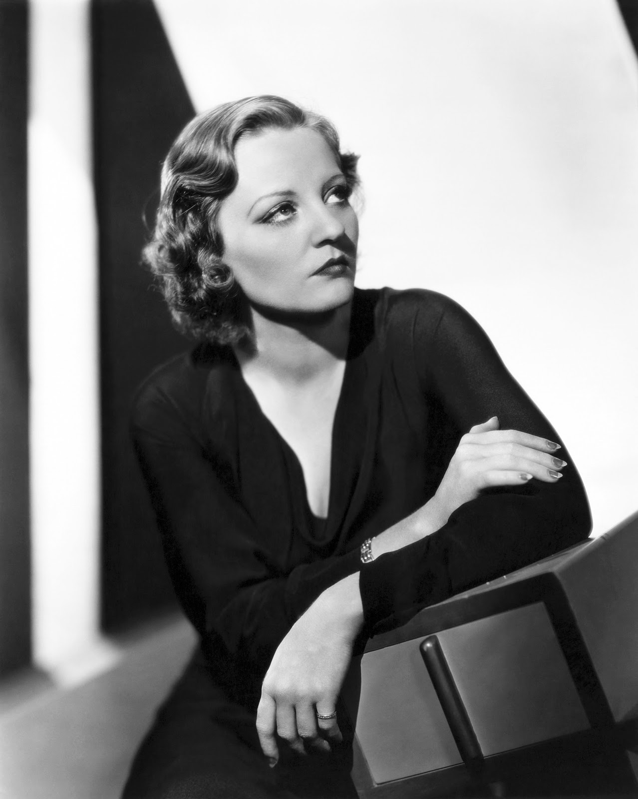 The Beauty of Tallulah Bankhead ~ vintage everyday - 1920S Men Hairstyles