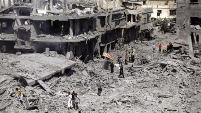 Oxfam: Butuh Waktu 100 Tahun untuk Rekontruksi Gaza